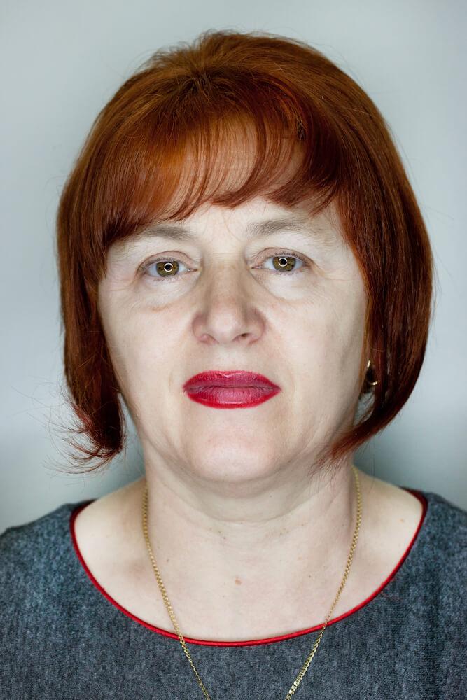 Maria Chircă