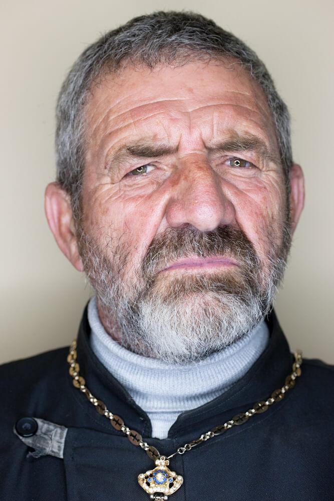 Nicolae Streza