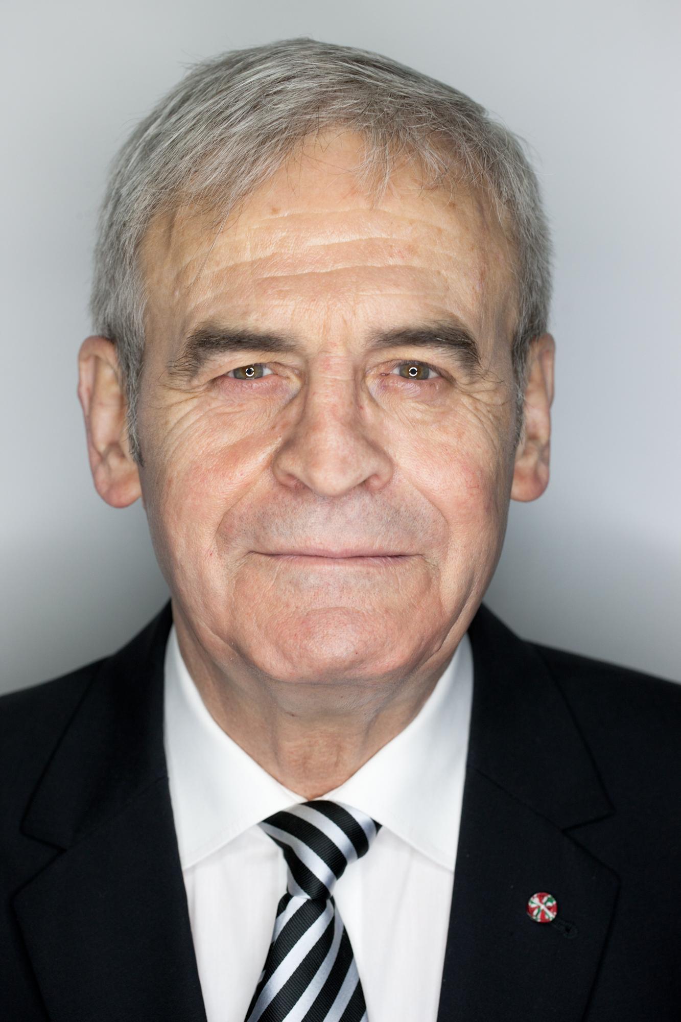 László Tokés