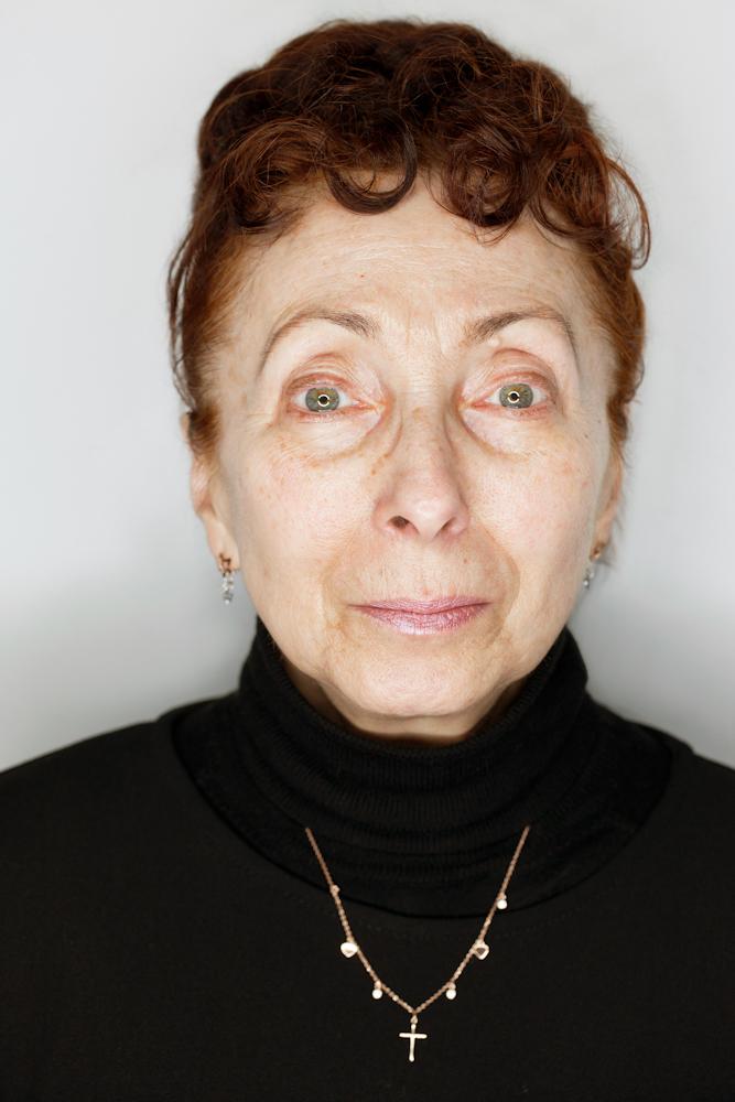 Mariana Gherghina-Beșciu