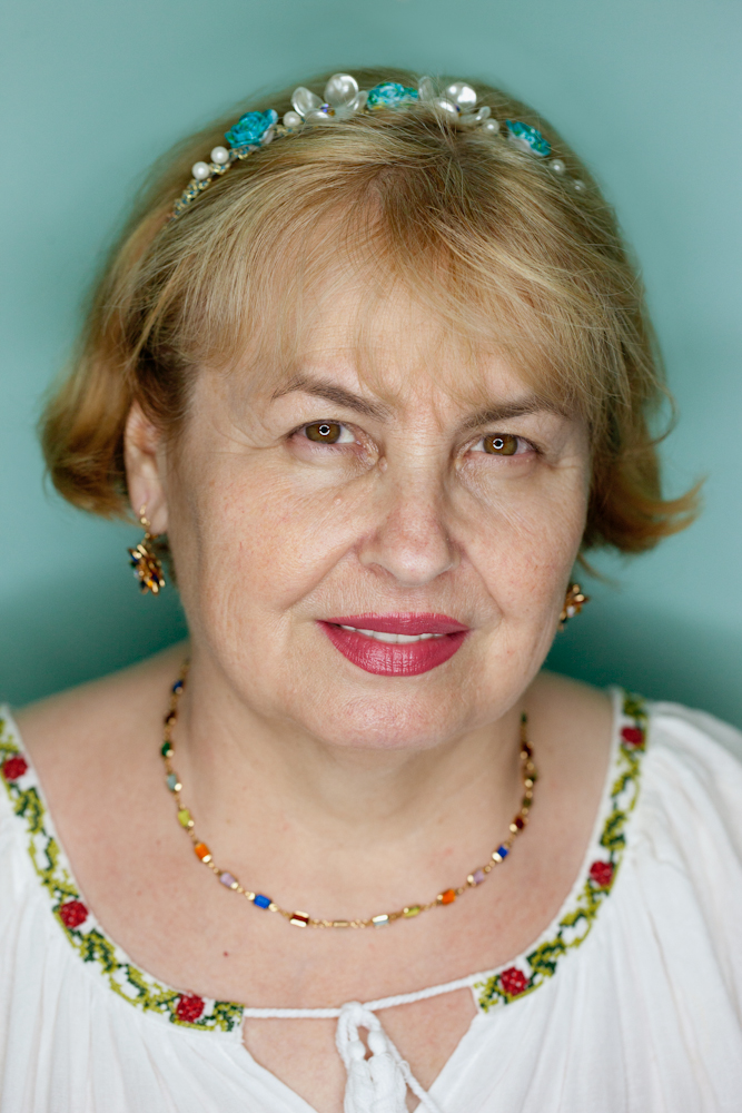 Rodica Mariana Farcău